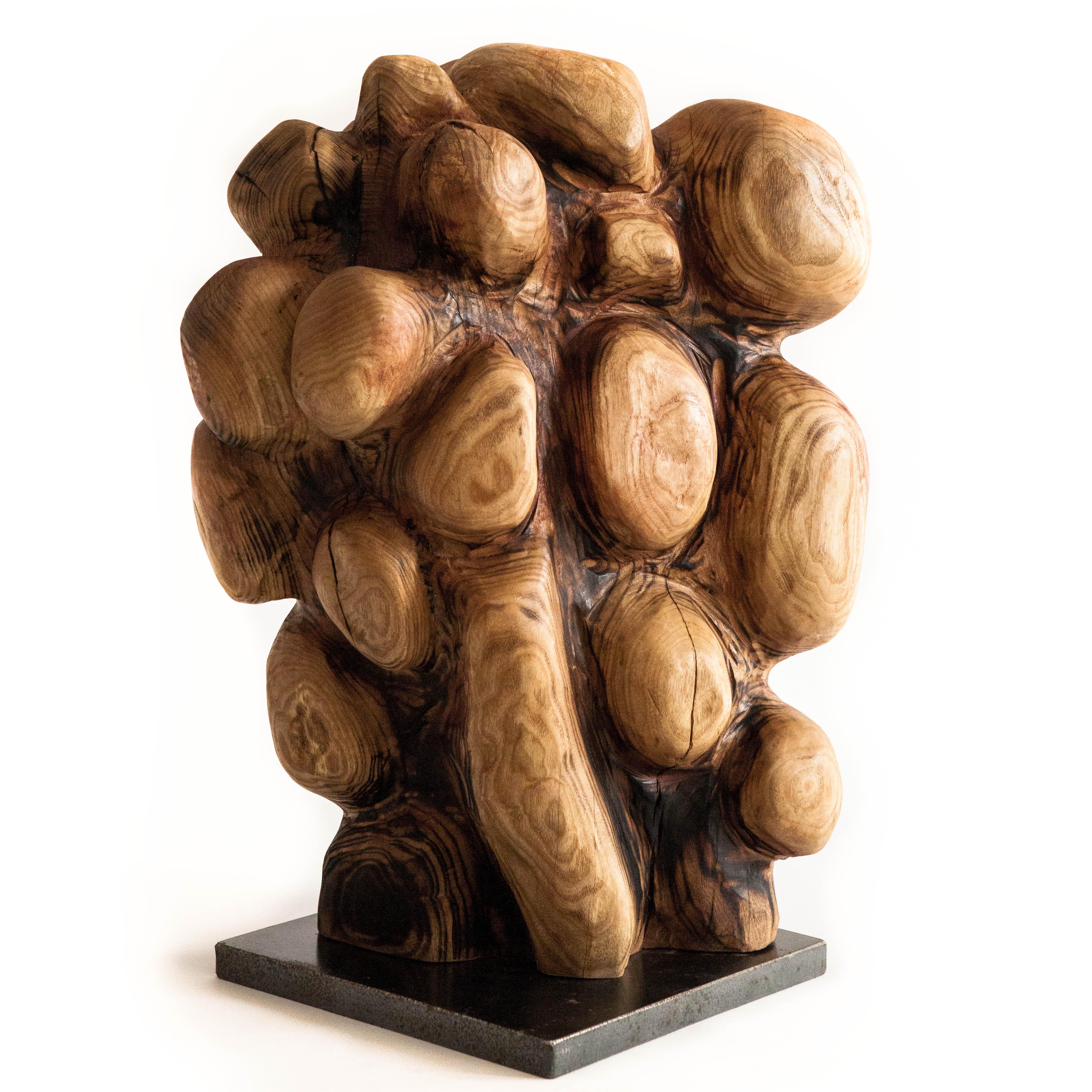Beate Neumann – Bildhauerei Holz