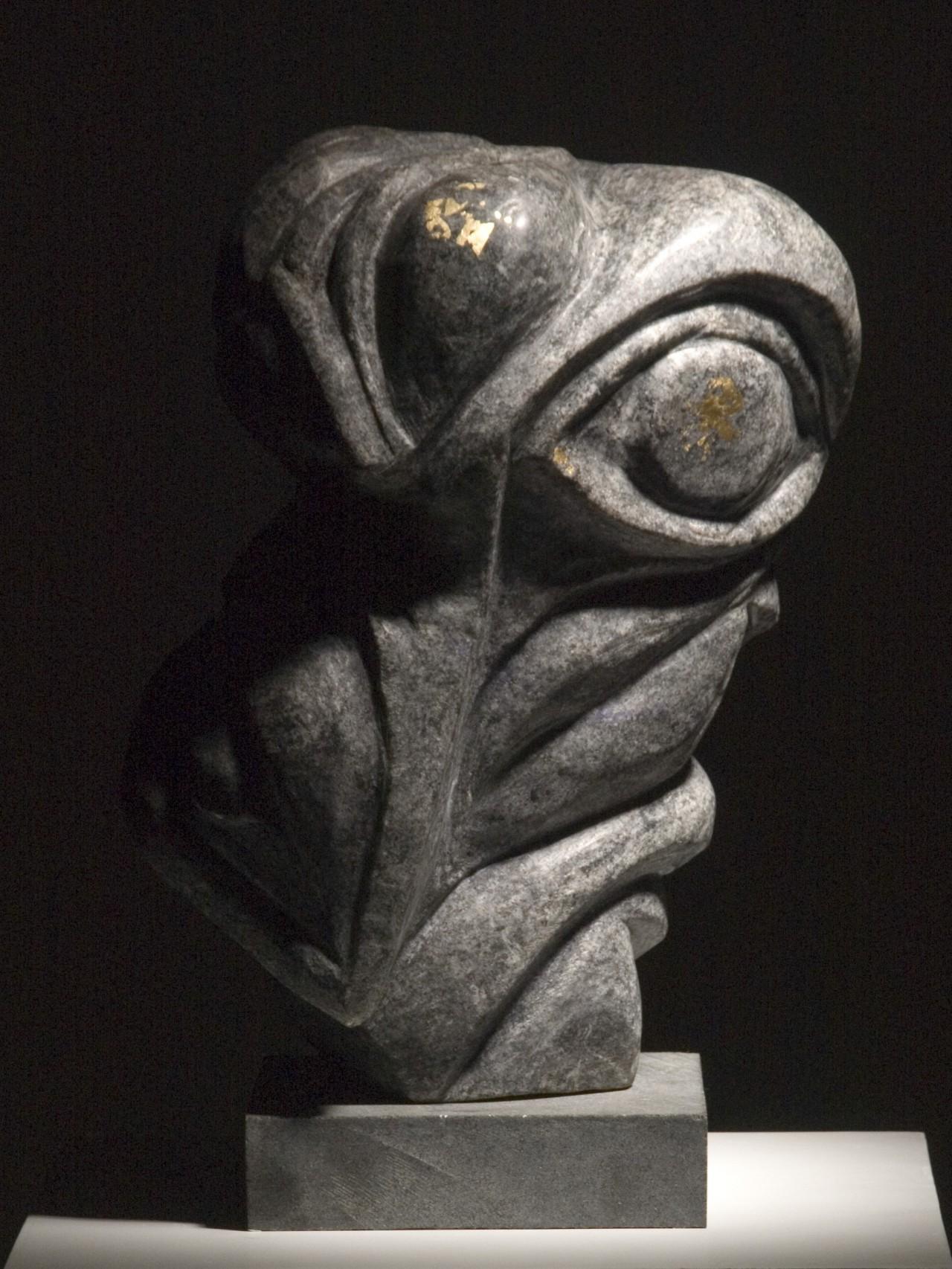 Beate Neumann – Bildhauerei Stein