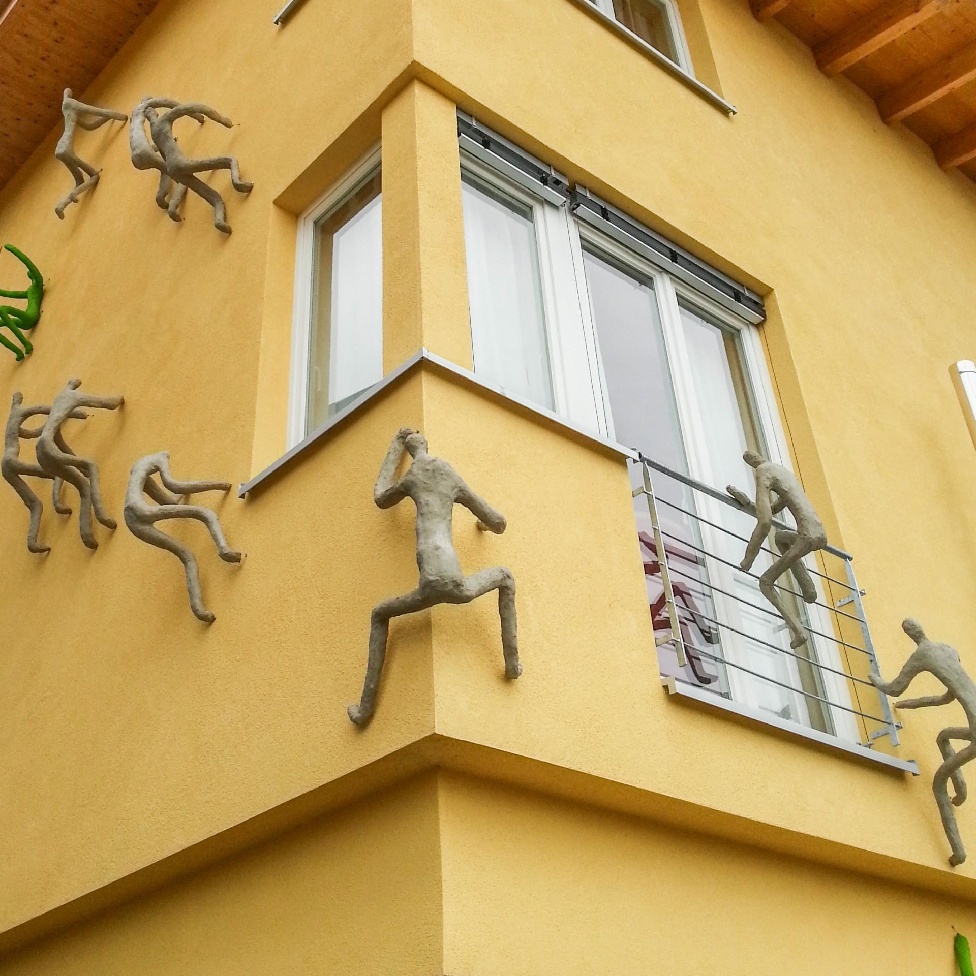 Beate Neumann – Bildhauerei Beton