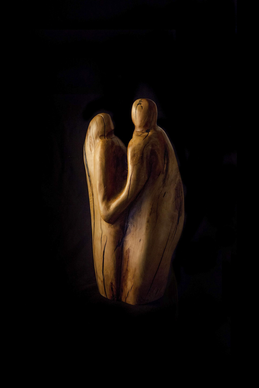 Beate Neumann – Bildhauerei Paare