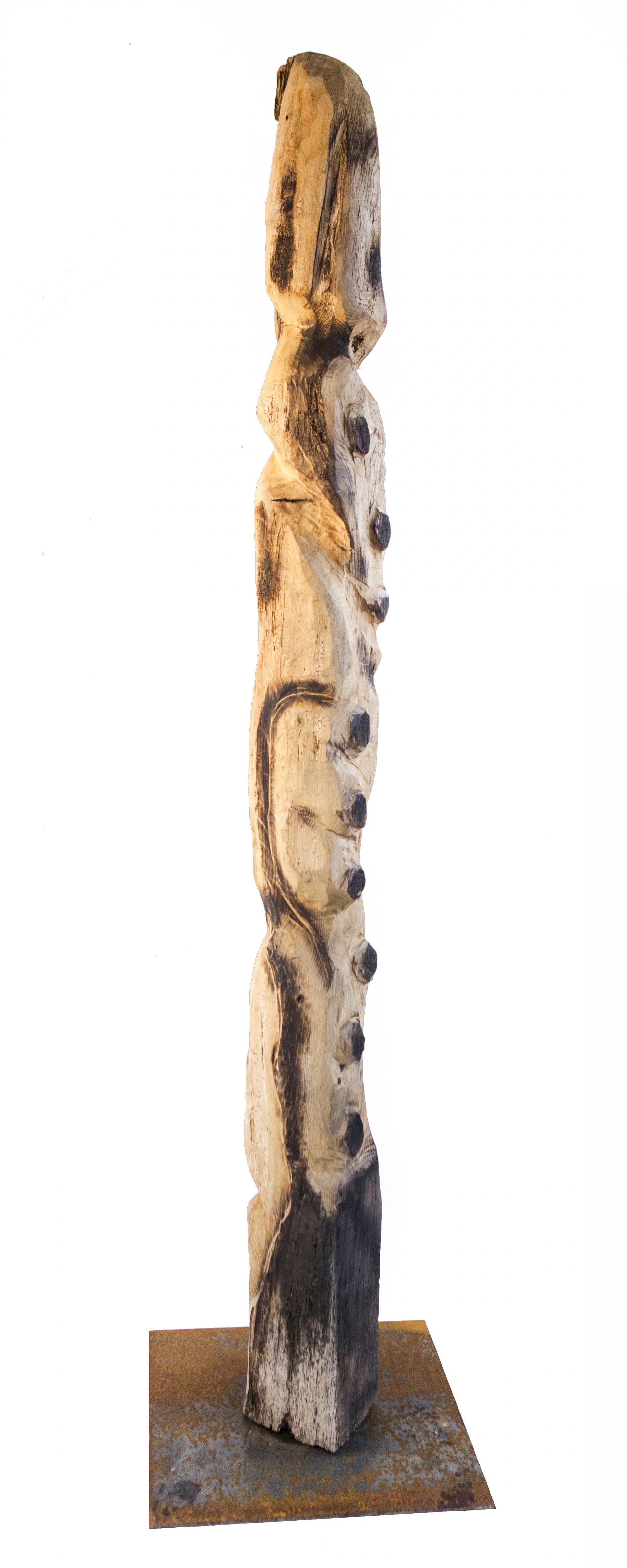 Beate Neumann – Bildhauerei Stelen