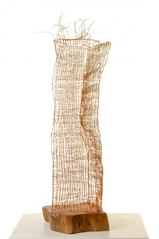 Beate Neumann – Bildhauerei Draht