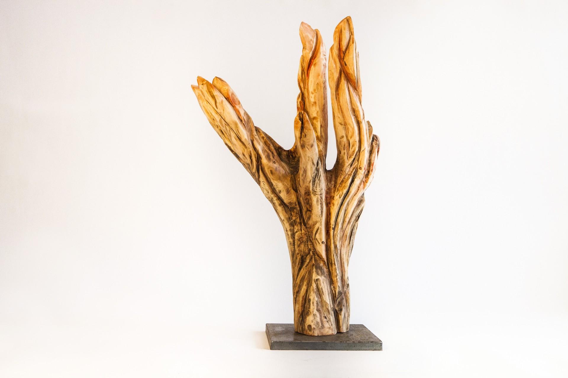 Beate Neumann – Bildhauerei Elemente